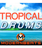 Tropical Drum Samples