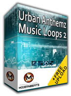 Urban Anthemz Loops 2
