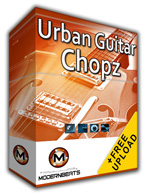 Urban Guitar Chopz
