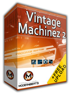 Vintage Machinez 2