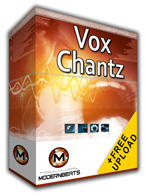 Vox Chantz 1 - Long Cutz