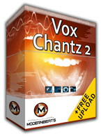 Vox Chantz 2 - Short Cutz