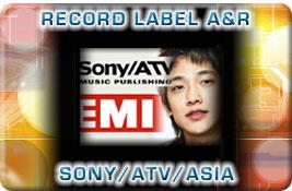 Sony Music A&R